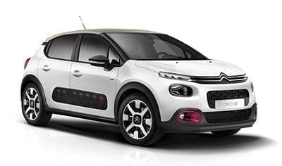 Citroën C3 Puretech 82 Feel nu met €3.500,- korting