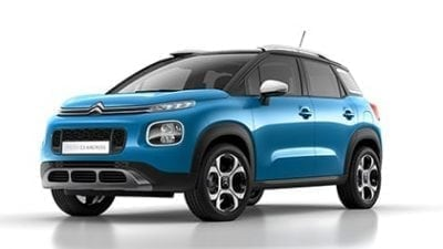 Bekijk Citroën C3 AIRCROSS met € 4.000,- korting