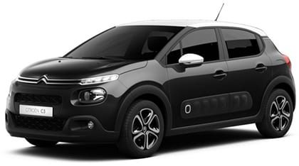 Citroën C3 Puretech 82 Feel Edition nu met €3.000,- korting