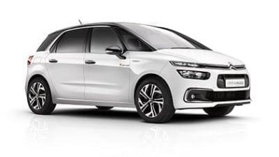 Bekijk Citroën C4 Picasso met € 4.000,- korting