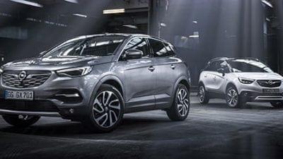 Bekijk Zeer scherpe Opel private lease tarieven