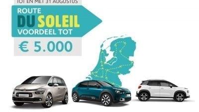 Bekijk Profiteer t/m 31 augustus tot € 5000 voordeel