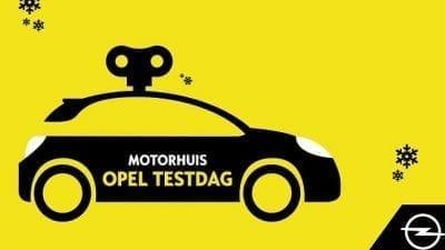 Bekijk Opel Testdag 10 november