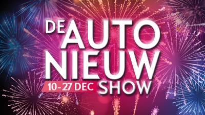 Bekijk De Auto Nieuw Show!