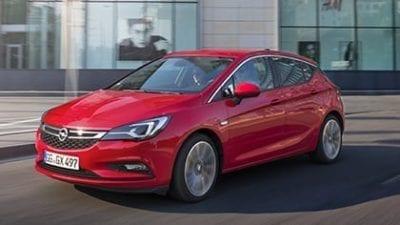 Bekijk Opel Astra tot. € 6.500,- korting
