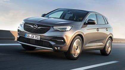 Opel Grandland X nu met €6.500,- korting