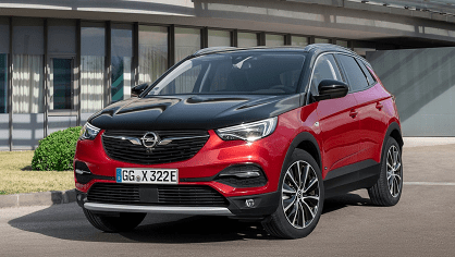 Opel Grandland X min €5.000,- korting