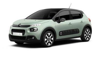 Bekijk Citroën C3 Puretech 82 Shine nu met €3.500,- korting