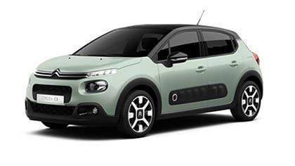 Citroën C3 Puretech 82 Shine nu met €3.500,- korting