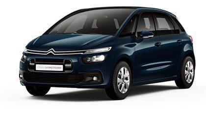 Citroën C4 SpaceTourer BlueHDi Business Plus nu met € 5.399,- korting