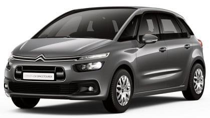 Citroën C4 SpaceTourer BlueHDi Business Plus met €6.000,- korting