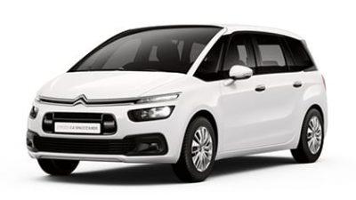 Bekijk Citroën Grand C4 SpaceTourer BlueHDi Business Plus nu met €5.380,- korting