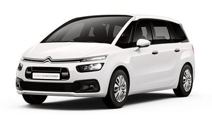 Citroën Grand C4 SpaceTourer BlueHDi Business Plus nu met €5.380,- korting
