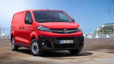 Bekijk Launch Event nieuwe Opel Vivaro