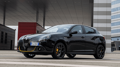Alfa Romeo Giulietta 1.4 Turbo Sport met €1.600,- korting
