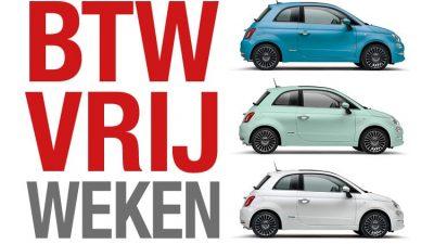 Bekijk BTW – vrij weken van Fiat