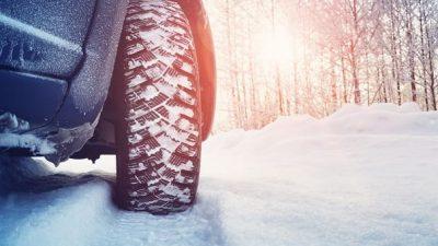 Bekijk GRATIS wintercheck voor uw auto