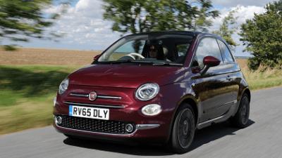 Bekijk Fiat 500 nu met korting tot €5.900,-