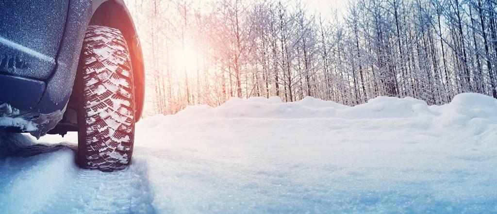 Gratis wintercheck voor uw Opel!