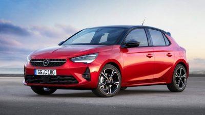 Bekijk Primeur nieuwe Opel Corsa