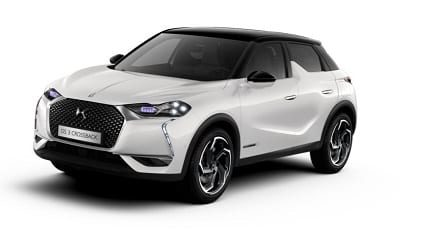 DS3 CROSSBACK PureTech 130 Automatic Grand Chic nu met €3.000,- korting