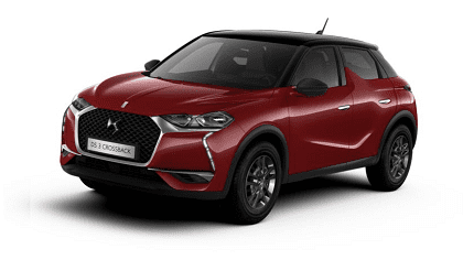 DS3 CROSSBACK PureTech 100 Manual So Chic nu met €3.000,- korting