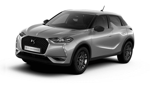 DS DS3 CROSSBACK DS3 CROSSBACK BlueHDi 100 Manual Business nu met €3.000,- korting