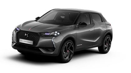 DS3 CROSSBACK PureTech 130 Automatic Performance Line nu met €3.000,- korting