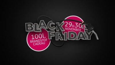 Bekijk Spectaculaire Black Friday acties bij Motorhuis