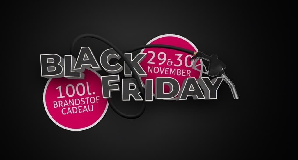 Spectaculaire Black Friday acties bij Motorhuis