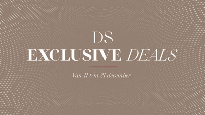 Bekijk DS Exclusive Deals