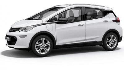 Bekijk Opel Ampera-e 5d 60 kWh ev Business+ 150kW automaat