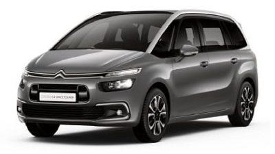 Bekijk Citroën Grand C4 SpaceTourer PureTech 130 S&S Business