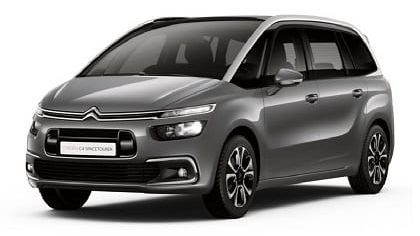 Citroën Grand C4 SpaceTourer PureTech 130 S&S Business