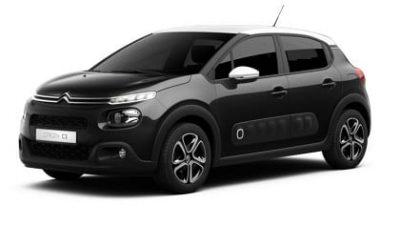 Bekijk Citroën C3 nu met korting tot €3.000,-