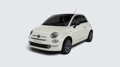 Fiat 500 1.2 69 Star nu met €5.018,- kentekenkorting