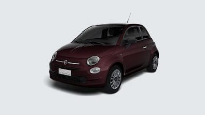 Fiat 500 TwinAir Turbo 80 Lounge nu met €5.691,- kentekenkorting