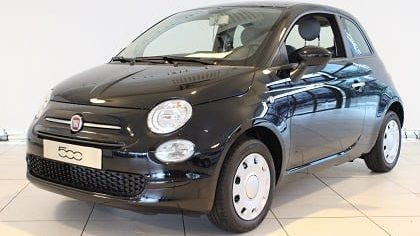 Fiat 500 1.2 Eco 69 Young nu met €3.938,- kentekenkorting