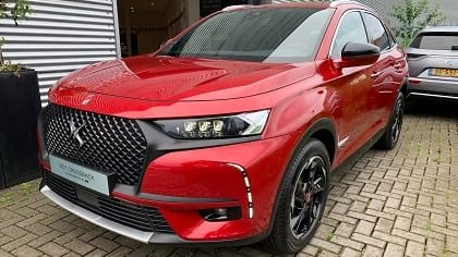 DS7 CROSSBACK Puretech 180 Automatic Executive nu met €5.000,- korting