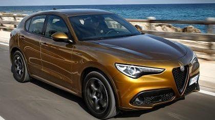 Alfa Romeo Stelvio 2020 nu met €1.500,- korting