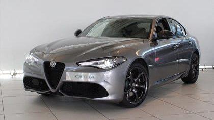 Alfa Romeo Guilia B-Tech Speciale editie 2.0 200 pk 8 traps aut. nu met €1.900,- korting