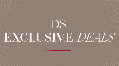 Bekijk DS Exclusive Deals