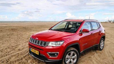 Bekijk Binnenkort bestelbaar bij Motorhuis: De nieuwe Jeep Compass 2020