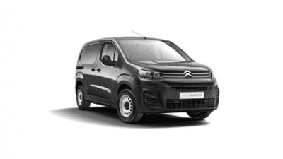 Bekijk Nieuwe Citroën Berlingo VAN
