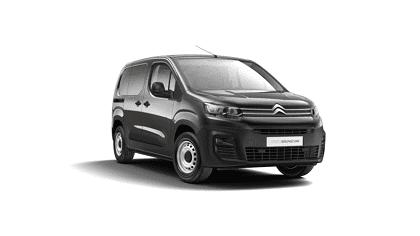 Nieuwe Citroën Berlingo VAN