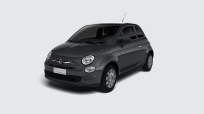 Bekijk Fiat 500 Pop Hybrid Series 8