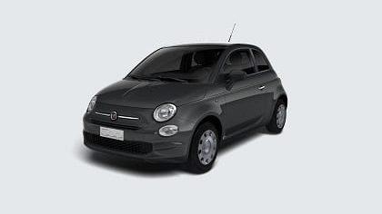 Fiat 500 Pop Hybrid Series 8 nu met €1.500,- korting