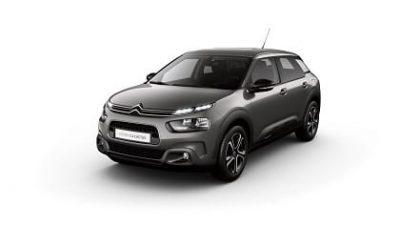 Bekijk Citroën C4 Cactus PureTech 110 S&S Business nu met €4.020,- korting