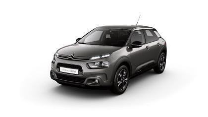 Citroën C4 Cactus PureTech 110 S&S Business nu met €4.020,- korting