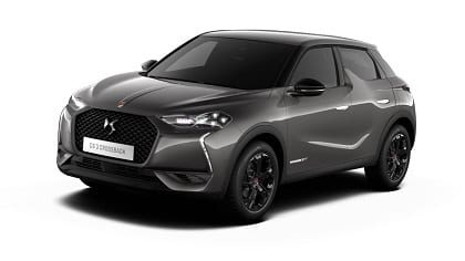 DS 3 CROSSBACK PureTech 100 Performance Line nu met €3.500,- korting